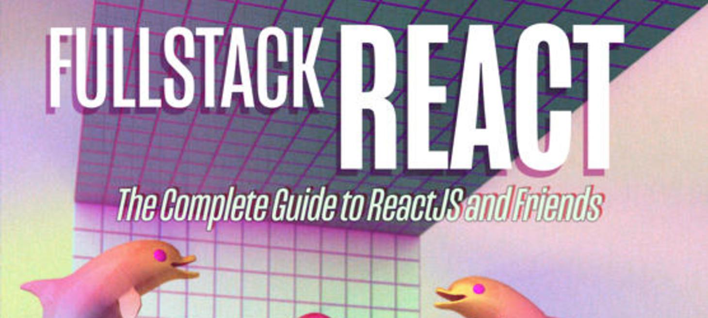 Fullstack React - Issue 72