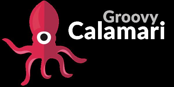 Groovy Calamari