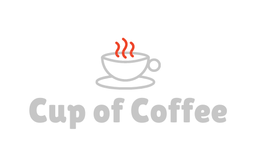 Cup of Coffee Newsletter