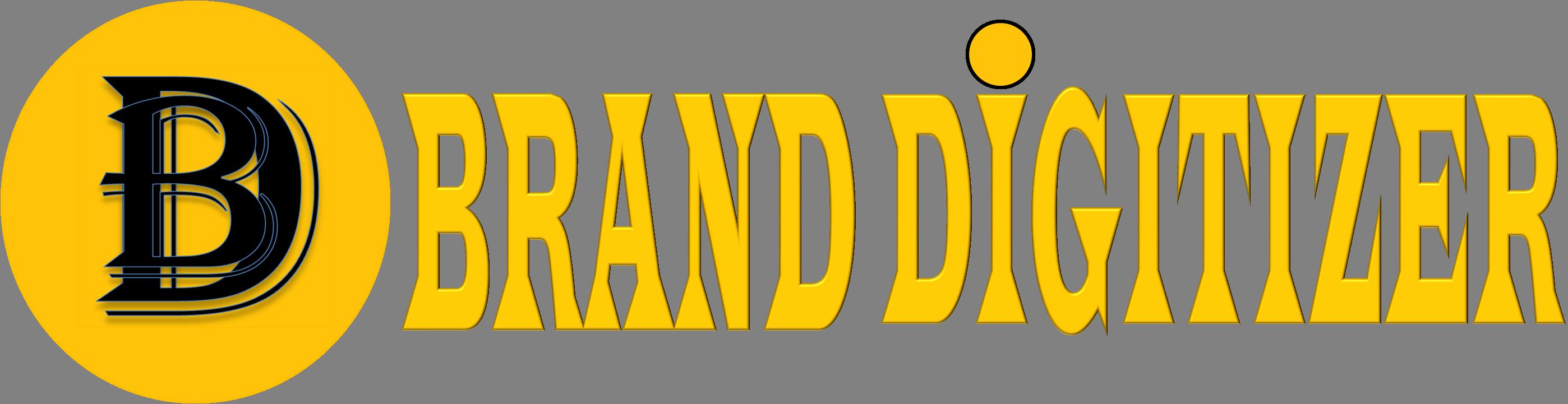 Brand Digitizer