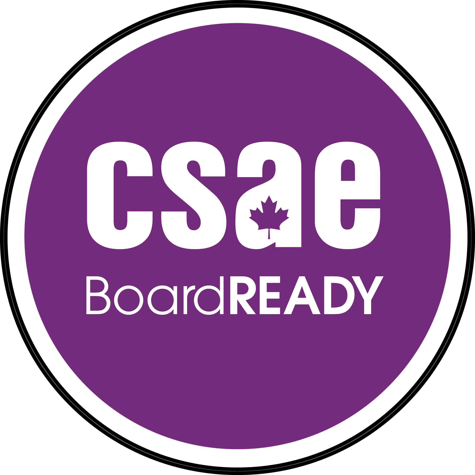 CSAE BoardREADY Newsletter