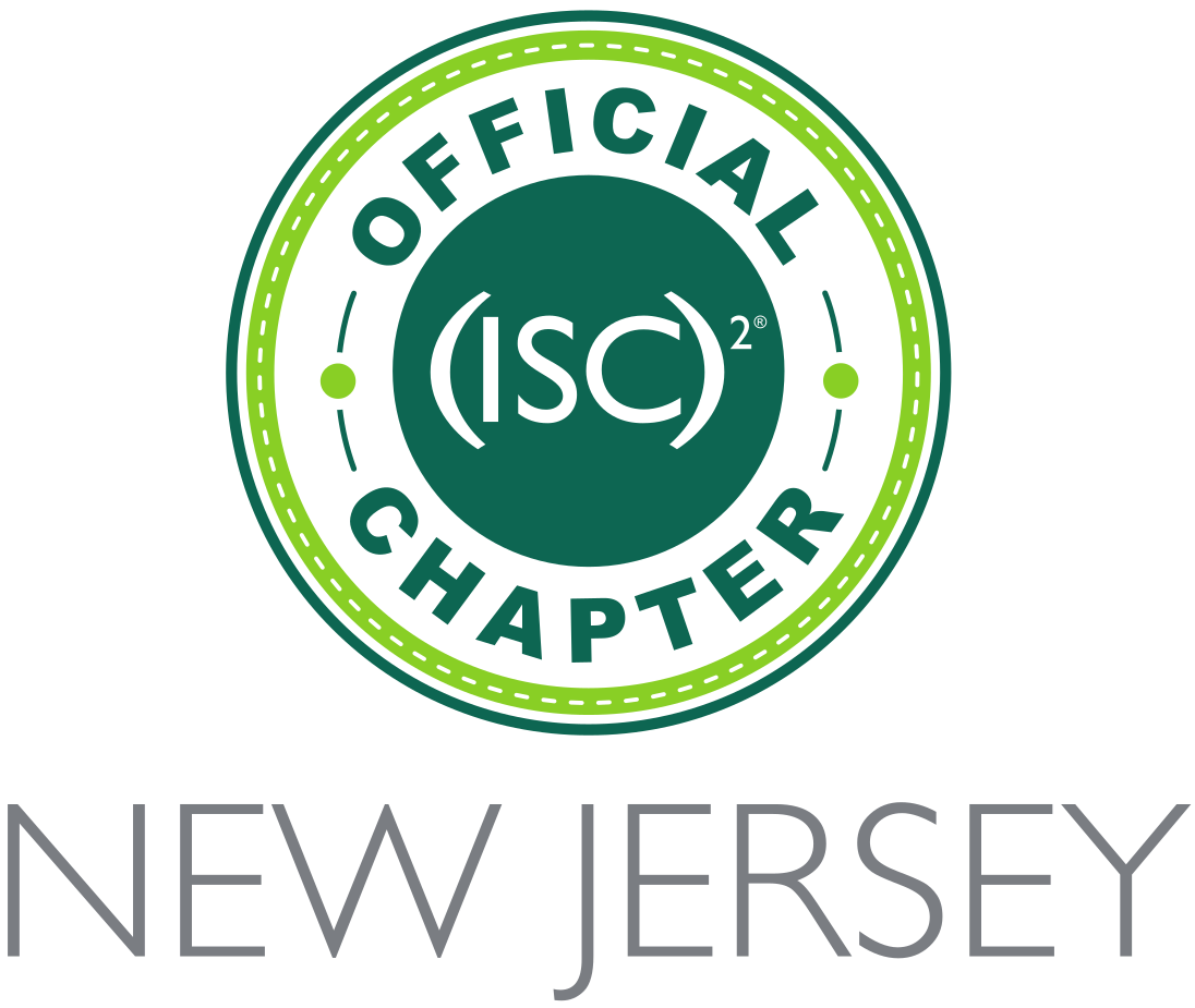 (ISC)² New Jersey Chapter Newsletter