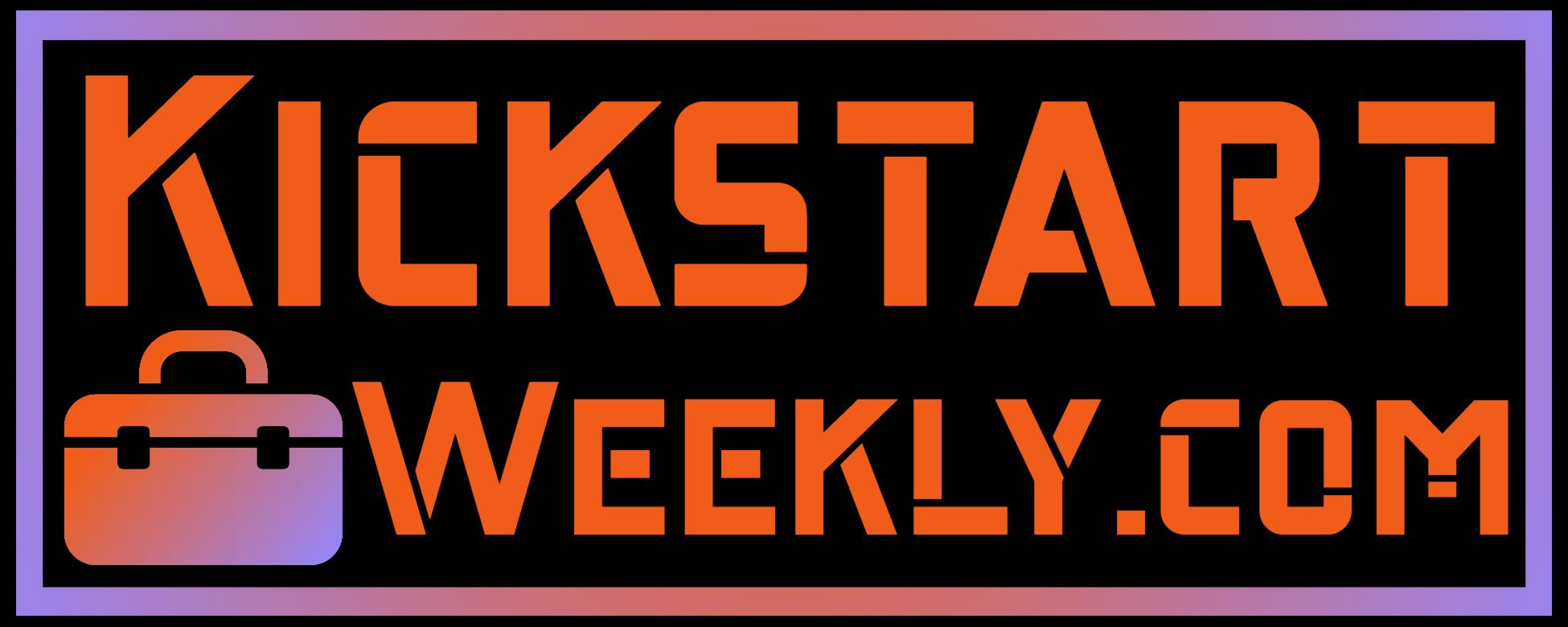 Kickstart Weekly