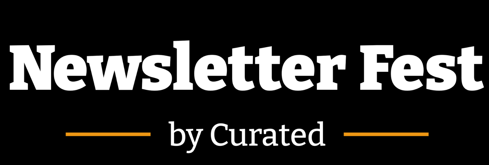 Newsletter Fest