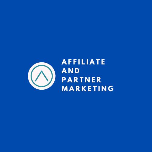 Affiliate and Partner Marketing Newsletter