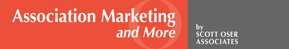 Association Marketing and More