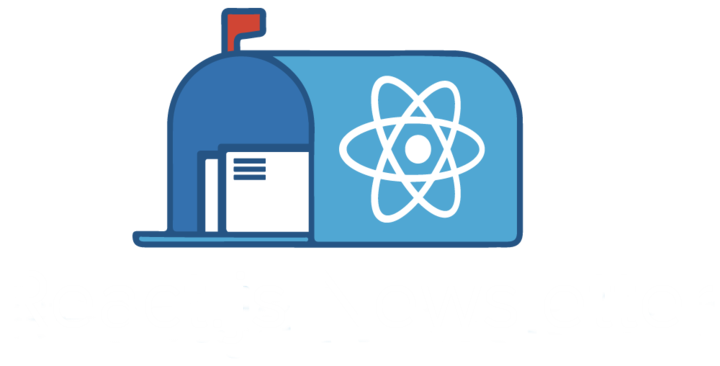 React Newsletter