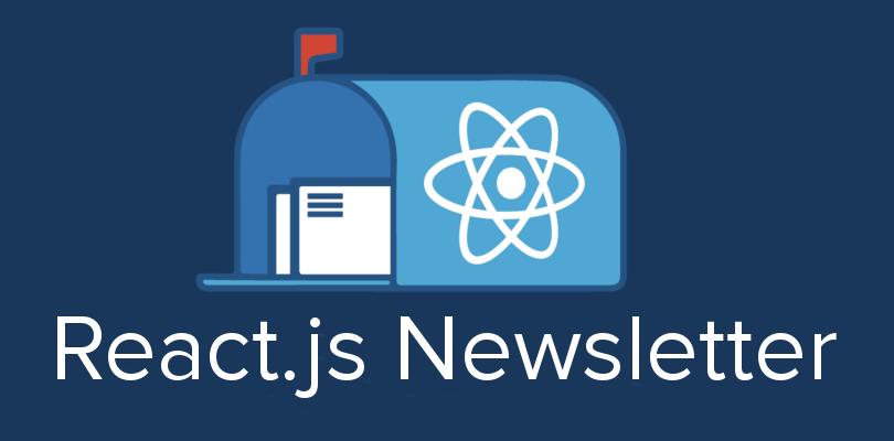 React Newsletter