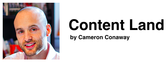 Content Land