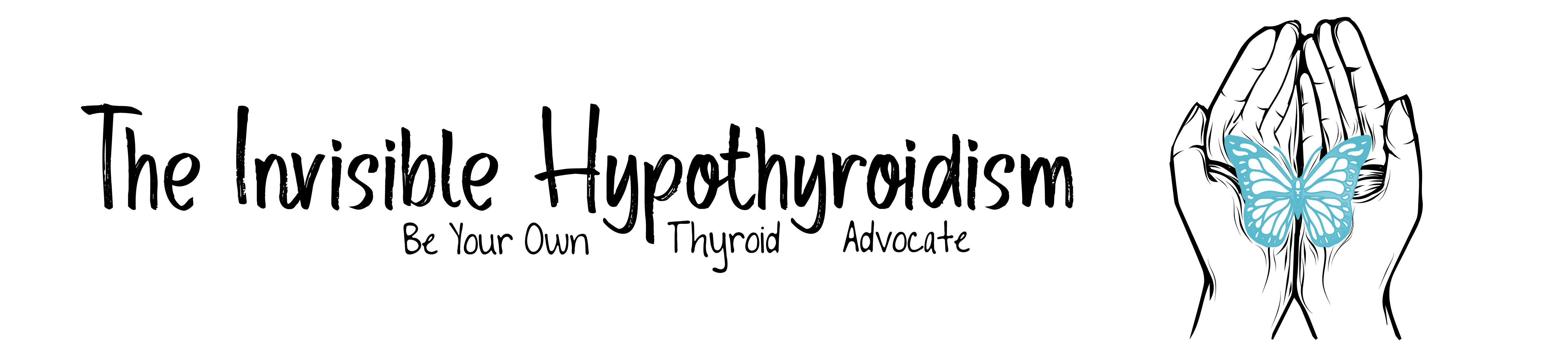 The Invisible Hypothyroidism Newsletter