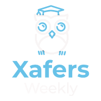 Xafers Weekly