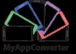 MyAppConverter