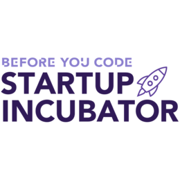 The Before You Code Startup Incubator