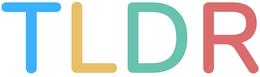 TLDR Newsletter