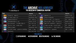 The Airchive