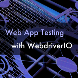 WebdriverIO