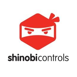 shinobicontrols