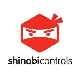 shinobicontrols
