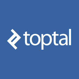Toptal - Paul